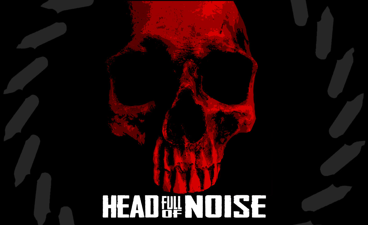 Head Full Of Noise