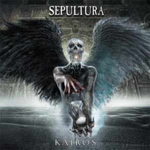 Sepultura Kairos album