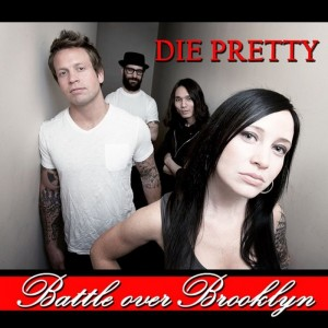 Die Pretty Battle Over Brooklyn
