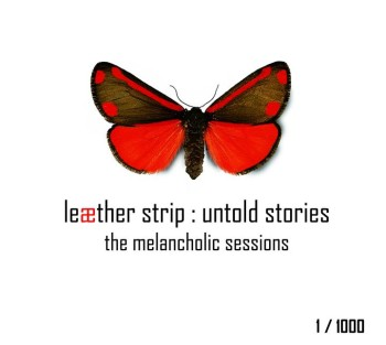Leather Strip Untold Stories