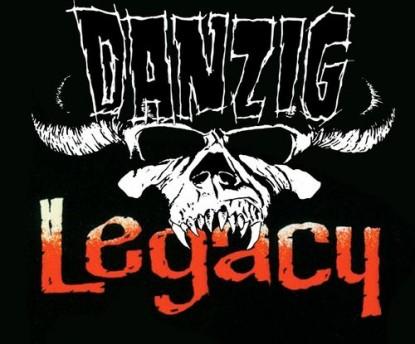 Danzig Legacy Logo