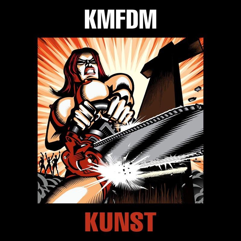 KMFDM Kunst