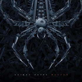 Review: Skinny Puppy – Weapon