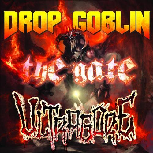 "Drop Goblin Releases New EP ""The Gate"""