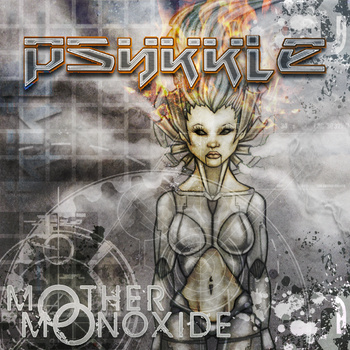 psykkle - mother monoxide