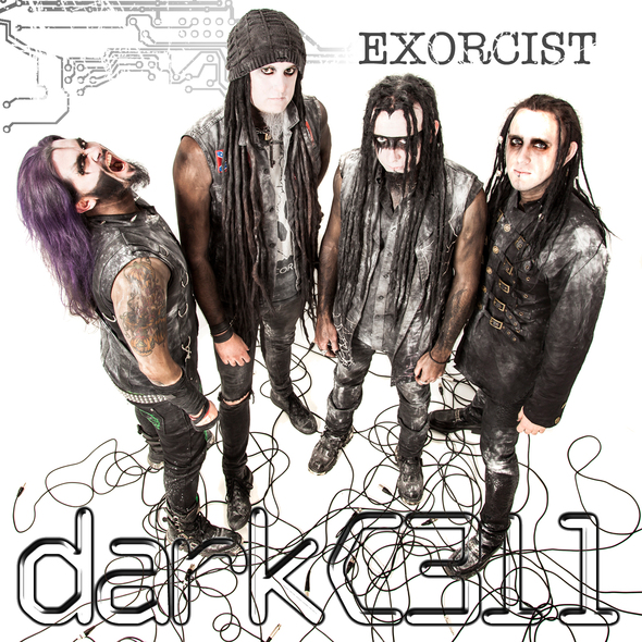 DarkC3ll Exorcist