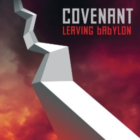 Review: Covenant – Leaving Babylon