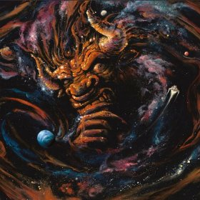 Review: Monster Magnet – Last Patrol