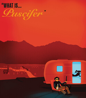 puscifer - what is dvd