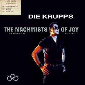 Review: Die Krupps – The Machinists of Joy