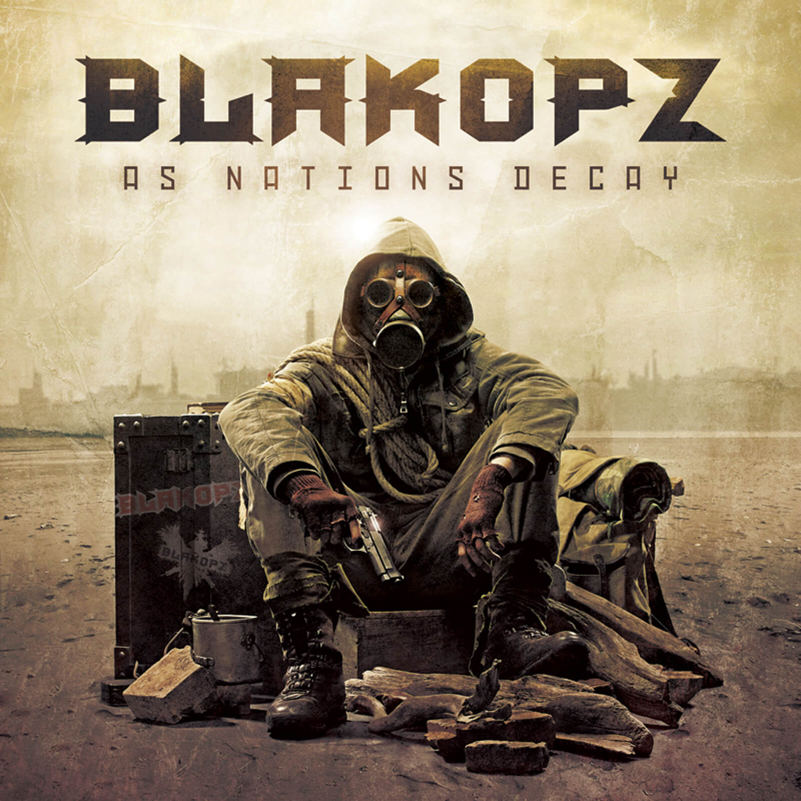 blakOpz - as nations decay